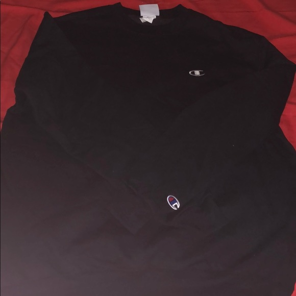 Champion Other - Men's Champion Size large